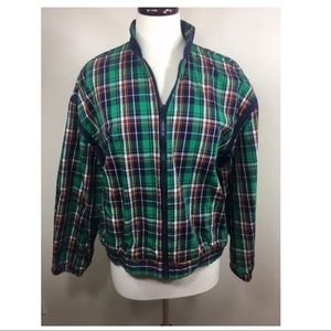 Pendleton Vintage Reversible Windbreaker Small
